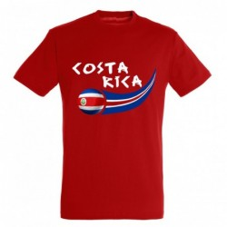 T-shirt enfant Costa Rica
