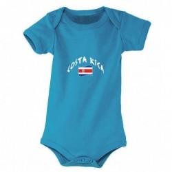 Body bébé Costa Rica