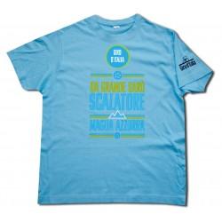 T-shirt Giro Italia Scalatore
