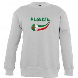 Sweat enfant Algérie