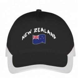 Casquette Nouvelle Zélande