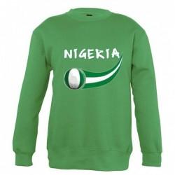 Sweat enfant Nigeria