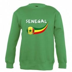 Sweat enfant Sénégal