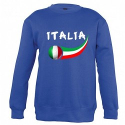 Sweat enfant Italie