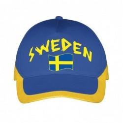 Casquette Suède
