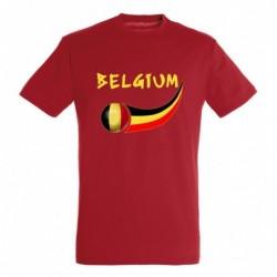 T-shirt enfant Belgique