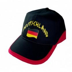 Casquette Allemagne