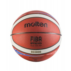 Basket Compet BG3800 FBB