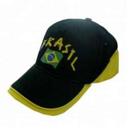 Casquette Brésil