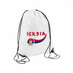 Gymbag Serbie