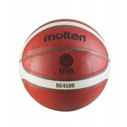 Basket Compet BG4500 FBB