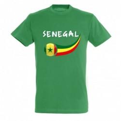 T-shirt Sénégal