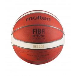 Basket Compet BG5000 Taille 7