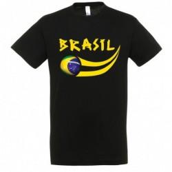 T-shirt enfant Brésil