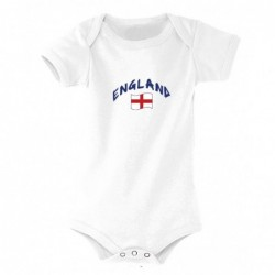 Body bébé Angleterre