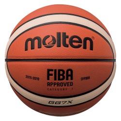 Basket Compet GGX