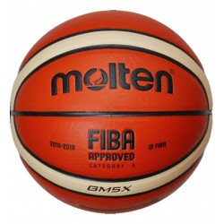 Basket Compet GMX