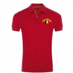 Polo Belgique