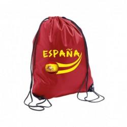 Gymbag Espagne