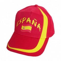 Casquette Espagne