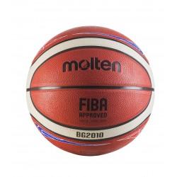 Basket Entr. BG2010