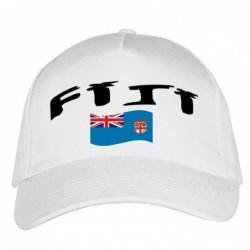 Casquette Fidji