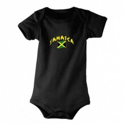 Body bébé Jamaïque