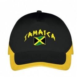 Casquette Jamaïque