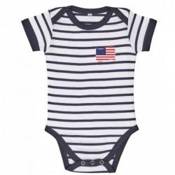 Body bébé USA