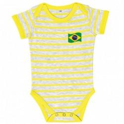 Body bébé Brésil