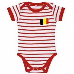 Body bébé Belgique