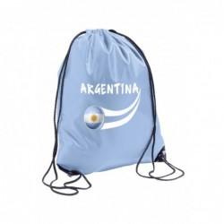 Gymbag Argentine