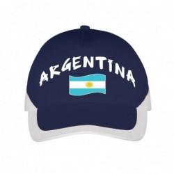 Casquette Argentine