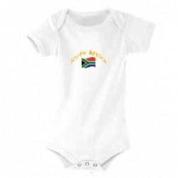 Body bébé Afrique du Sud