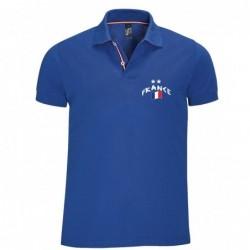 Polo France 2 étoiles