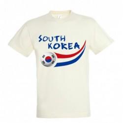 T-shirt enfant Corée du Sud