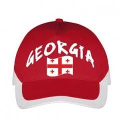Casquette Géorgie