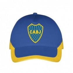 Casquette Boca Juniors