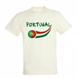 T-shirt enfant Portugal