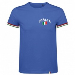 T-shirt Italie