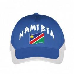 Casquette Namibie