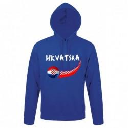 Sweat capuche Croatie