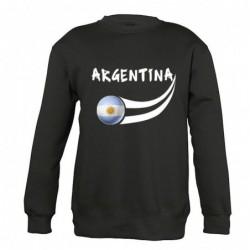 Sweat enfant Argentine