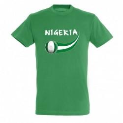 T-shirt Nigeria