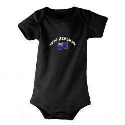 Body bébé Nouvelle-Zélande