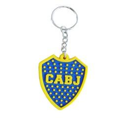 Porte clé Boca Juniors