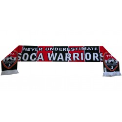 Echarpe Soca Warriors