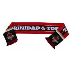 Echarpe Trinidad et Tobago