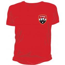 T-shirt enfant Trinidad et...