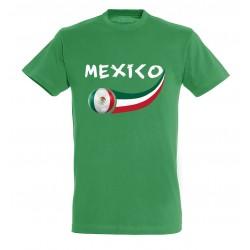 T-shirt enfant Mexique